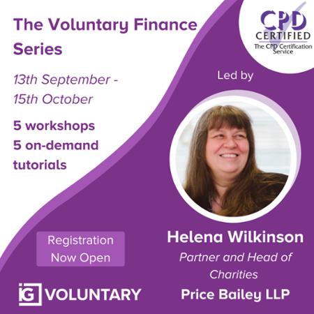 Voluntary Finance Series