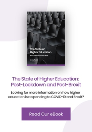 Guide on the State of Higher Ed