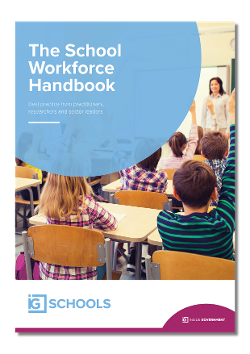 School Workforce Handbook