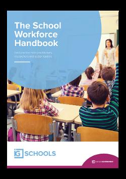 School Workforce Handbook