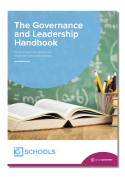 Governance and Leadership Handbook
