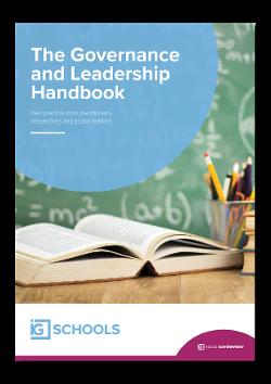 Governance and Leadership Handbook
