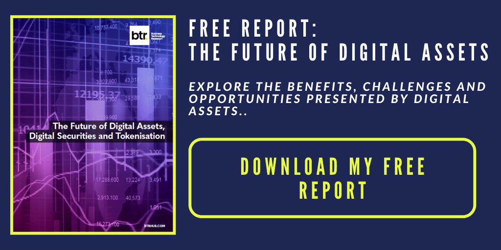 The Future of Digital Assets: Free Report Download Button
