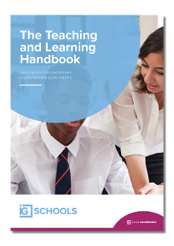 Teaching and Learning Handbook