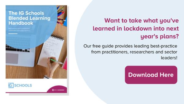 blended learning handbook
