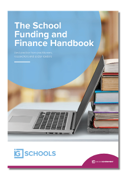 School Funding and Finance Handbook