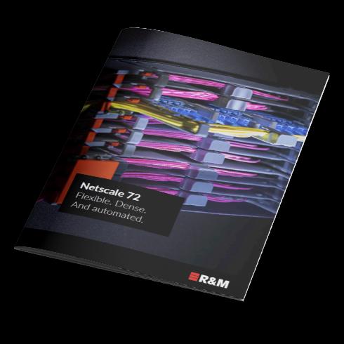 Netscale 72 Brochure FR
