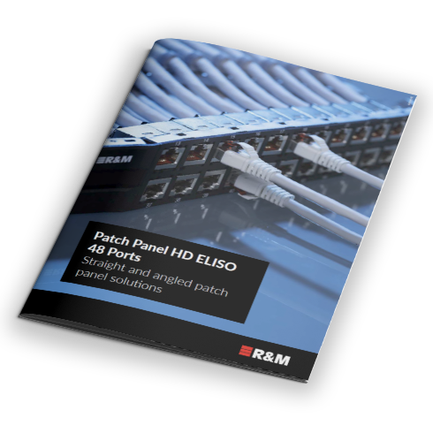 Patch Panel ELISO Brochure