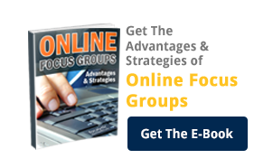 Focus Groups Ebook