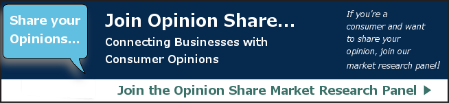Join Opinion Share Market Research Panel