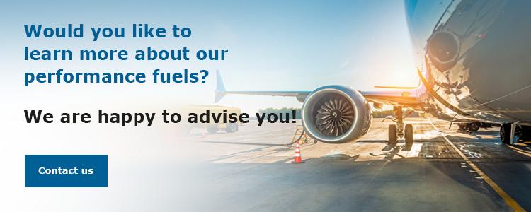 Consultation Aerospace Fuels