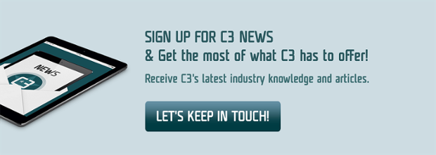 Sign-up for C3 News