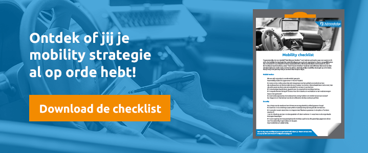 Download nu de mobility checklist!