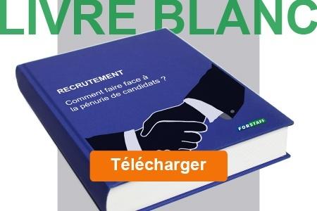 Livre Blanc : Comment faire face à la pénurie de candidats
