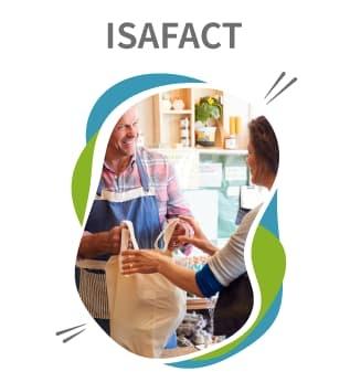 ISAFACT logiciel de gestion de facturation du monde agricole