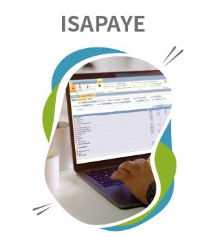ISAPAYE logiciel de gestion de paye agricrole