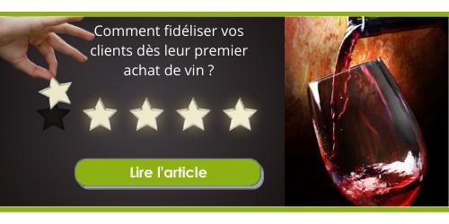 Lire l'article astuces sur la fidélisation des clients dès le premier achat de vin