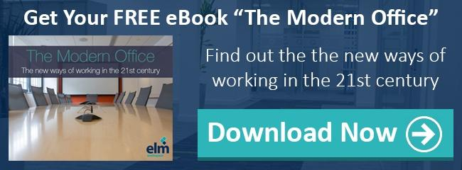 Modern Office eBook