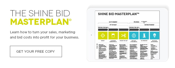 Shine Bid Masterplan
