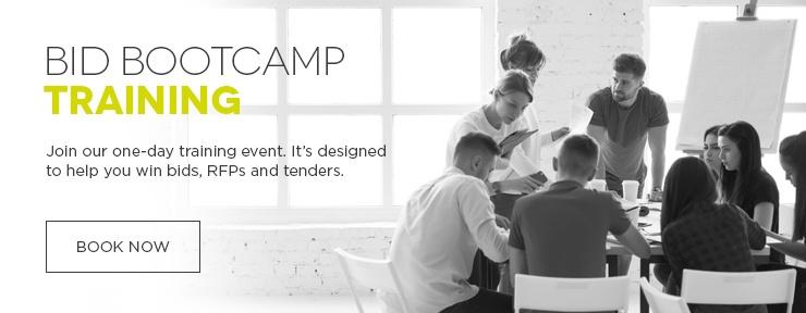 Bid Bootcamp Training