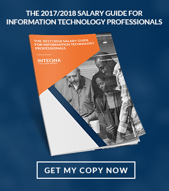 The 2017 Salary Guide for Information Technology Professionals in Canada