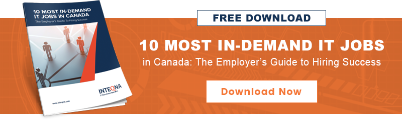 10 Most In-Demand IT Jobs in Canada