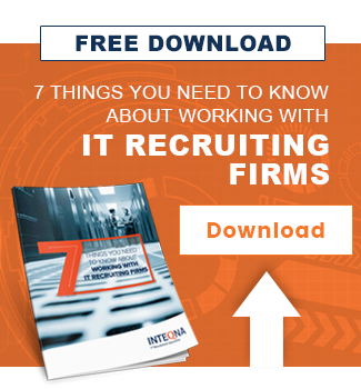 7 Things You Need to Know About Working with IT Recruiting Firms