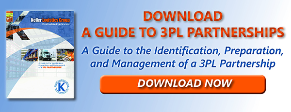 Download Keller Logistics Groups A Guide to the Identification, Preparation, and Management of a 3PL Partnership