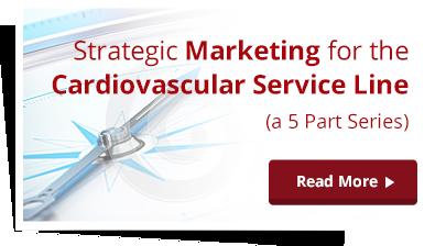 cardiovascular service line success