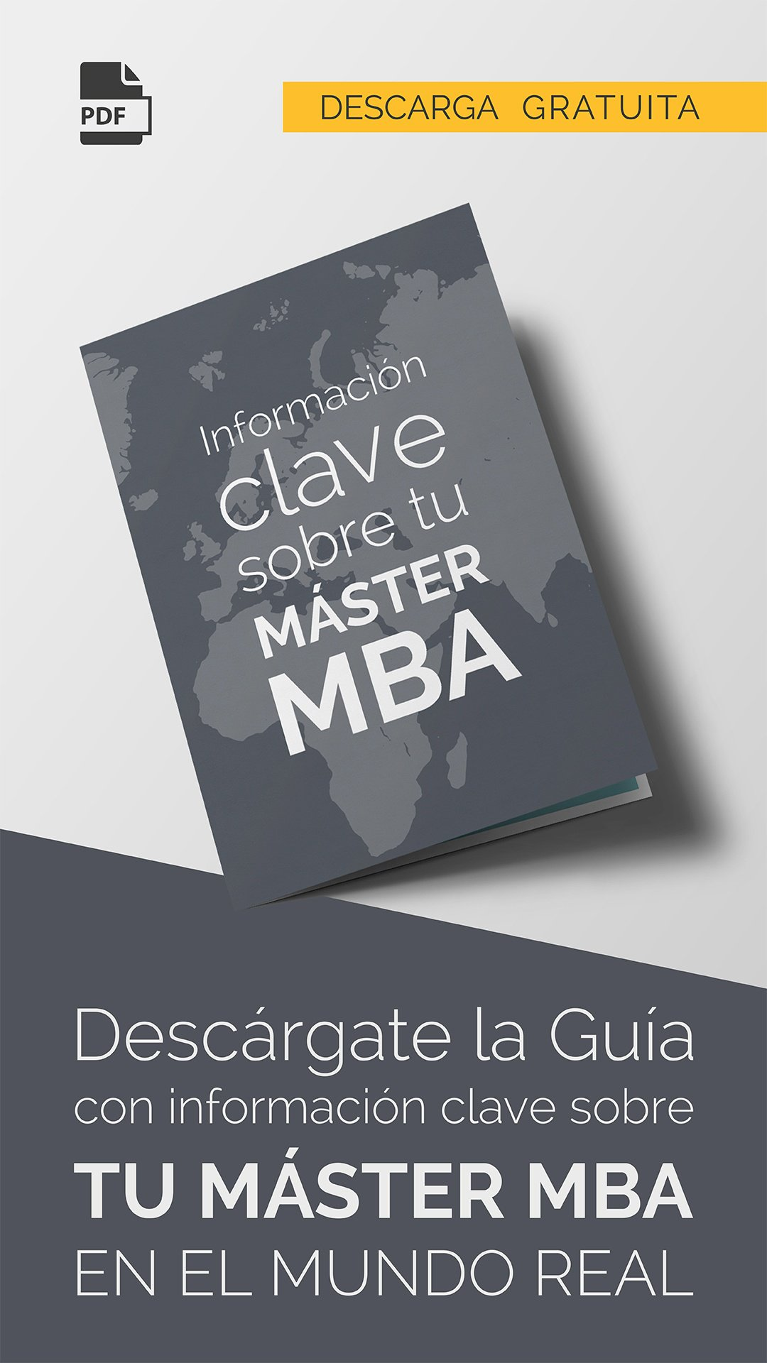 MBA online EUDE