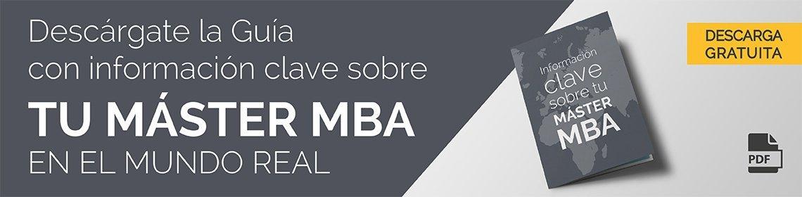 MBA EUDE