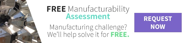 Free Manufacturability Assessment