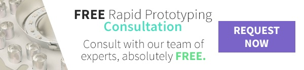 Rapid Prototyping Consultation