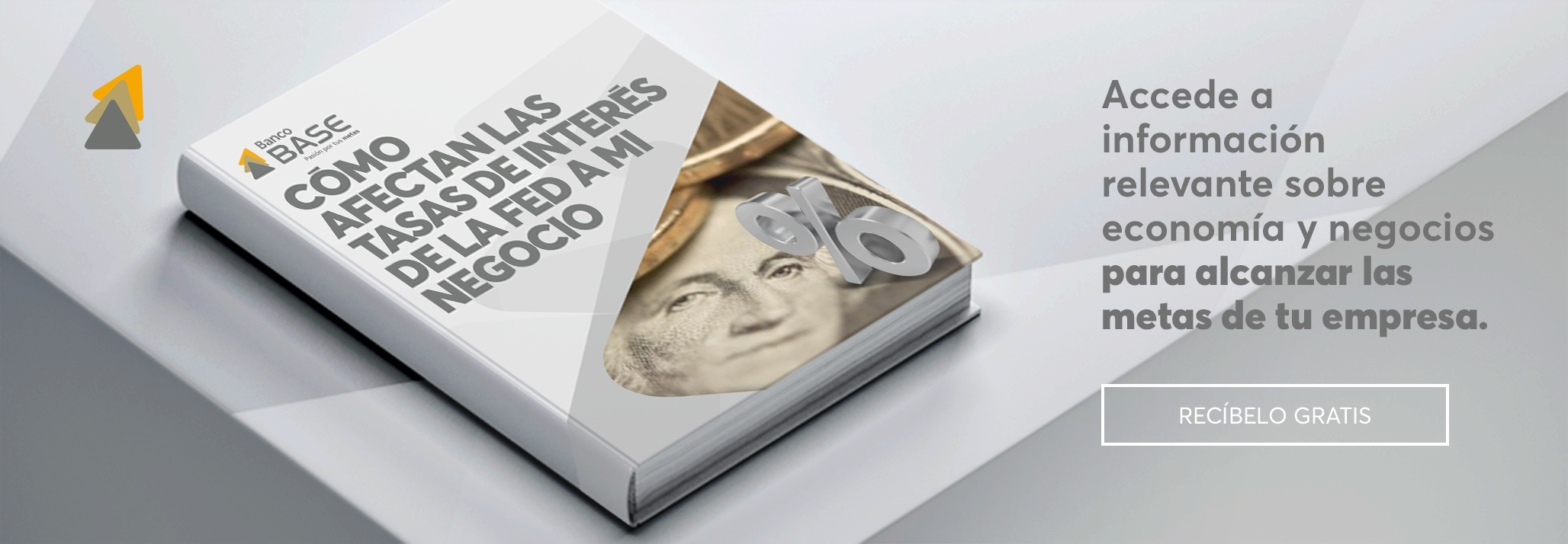 Ebook: Tasas de interés de la FED