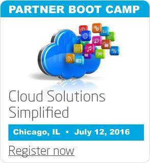 TBI Cloud Applications Boot Camp