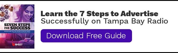 Tampa Radio Success eBook