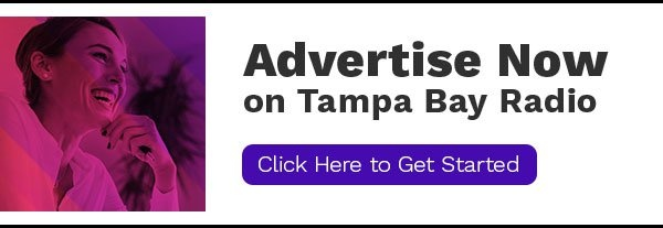 Advertise On Tampa Radio