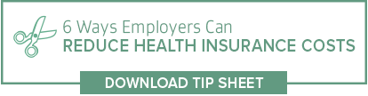 6 Ways Employers Can Reduce Costs