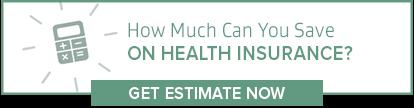 Get Health Insurance Estimate
