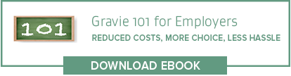 Gravie 101 for Employers