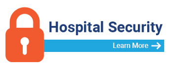 Learn more about Hospital Security