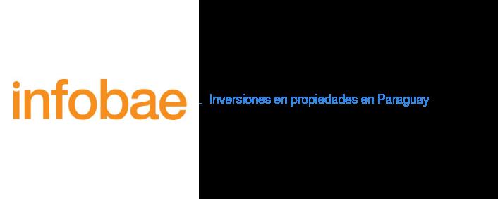 Inversiones en propiedades en Paraguay