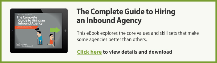 The Complete Guide to Hiring an Inbound Agency