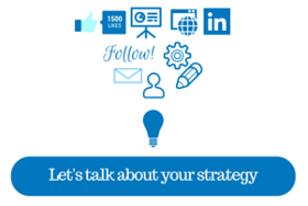 Lets Talk Strategy