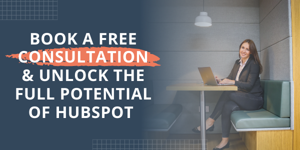 Start your HubSpot Project now