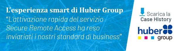 smart working covid 2021 digitalizzazione