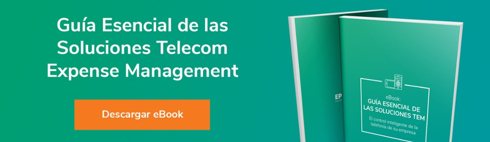Telecom Expense Management