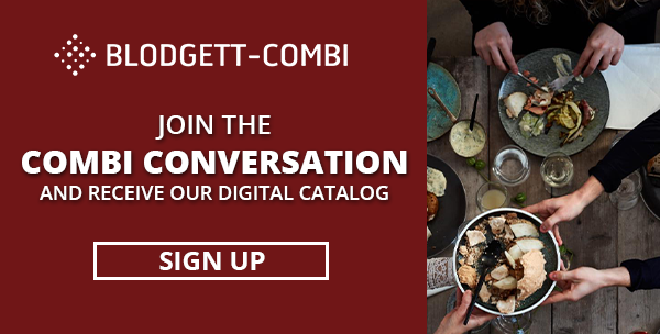 Blodgett-Combi catalog