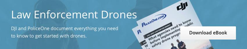Drones and LE eBook