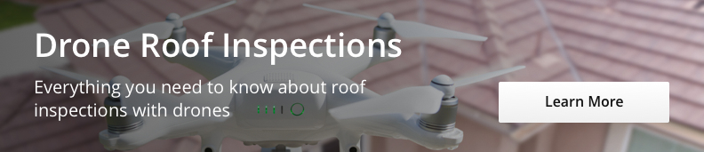 Roof Inspections - Desktop CTA
